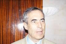 L'ambassadeur de France chez Idrissa Seck