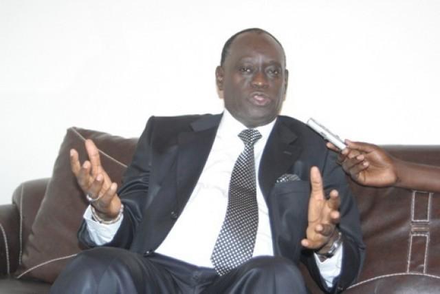 Me Elhadj Diouf se déssaisit du dossier Dias sous le coup de la colère.