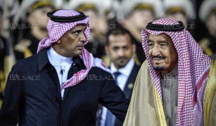 Arabie saoudite : le garde du corps du roi Salmane tué dans un échange de tirs