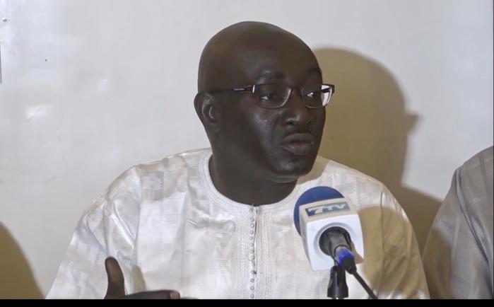 Babacar Thioye Ba, « Khalifiste » : « Il faut que l'on soit clair… On n'a rien négocié avec Macky Sall pour la libération de Khalifa Sall »