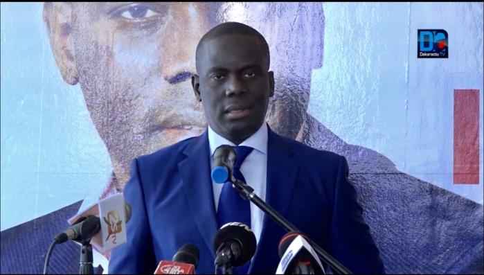 Libération de Khalifa Sall : Malick Gakou magnifie «une victoire des libertés et de la démocratie»