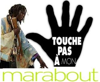 Des jeunes Mbacké Mbacké lancent le mouvement «NE TOUCHE PAS A MON MARABOUT!»