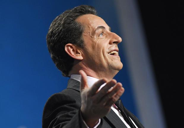 """""""Sans Le Pen, Sarkozy serait battu aux présidentielles"""""""