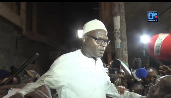 Affaire Khalifa Sall : Éventuelle implication des religieux pour éteindre le feu parti des conditions de la grâce présidentielle
