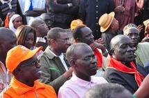 Dernière minute: l'Etat ne s'opposera pas à la tenue du méga-meeting des candidats membres du M23 sur la Place de l'Obélisque
