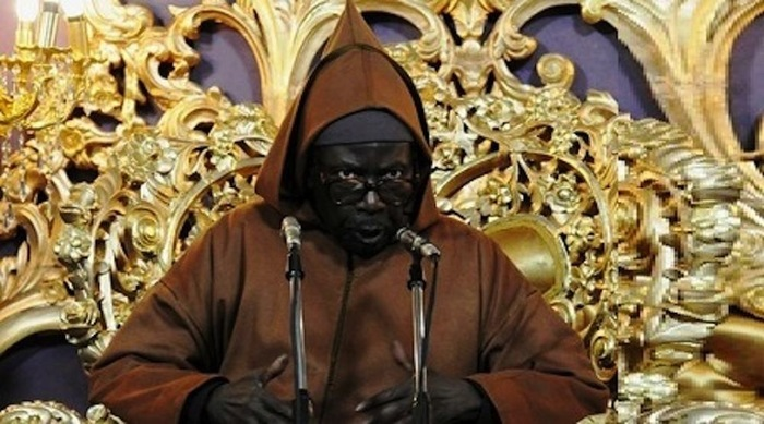 Pourquoi Cheikh Tidiane Sy a-t-il été absent hier au champ des courses, à Tivaouane