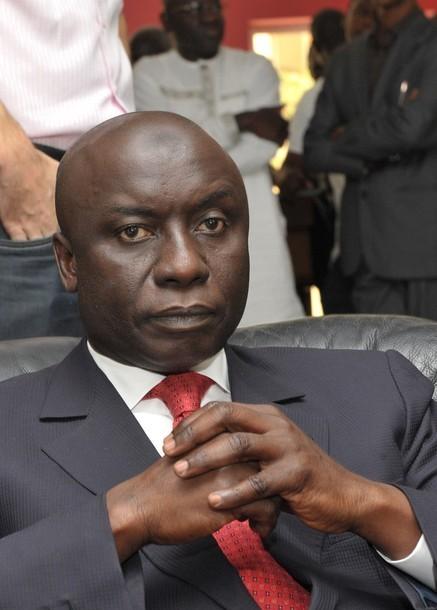 Idrissa Seck: ''Nous ne laisserons pas Wade participer'' à l'élection
