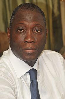 Candidature de Me Wade: la vérité finira par triompher, selon Djibril Ngom
