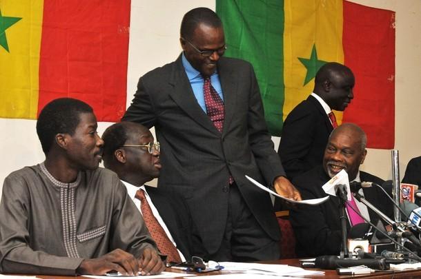 Tanor promet de s'adosser aux conclusions des Assises nationales pour créer une nouvelle République et opérer des ruptures