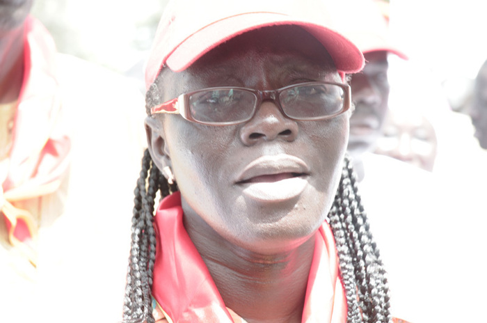 Diatou Cissé Badiane : «Lors qu'un projet de loi fait plus de six mois, il me laisse  perplexe»