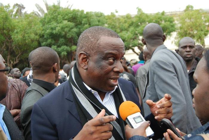 Le boycott des élections n'est pas la solution, selon Cheikh Tidiane Gadio