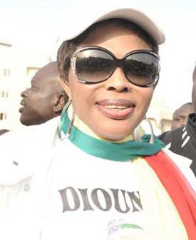 """Diouma Diakhaté : ''Notre peuple mérite un meilleur sort"""""""