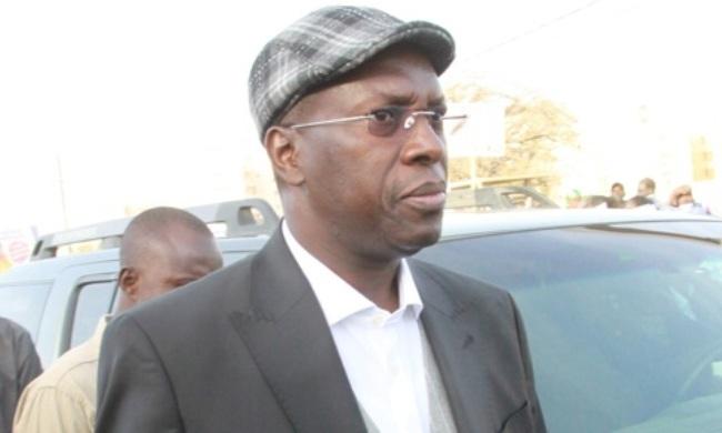 Souleymane Ndéné Ndiaye, directeur de campagne de Me Abdoulaye Wade: «La démarche du M23 ne nous intéresse pas. Nous regardons droit devant nous.»