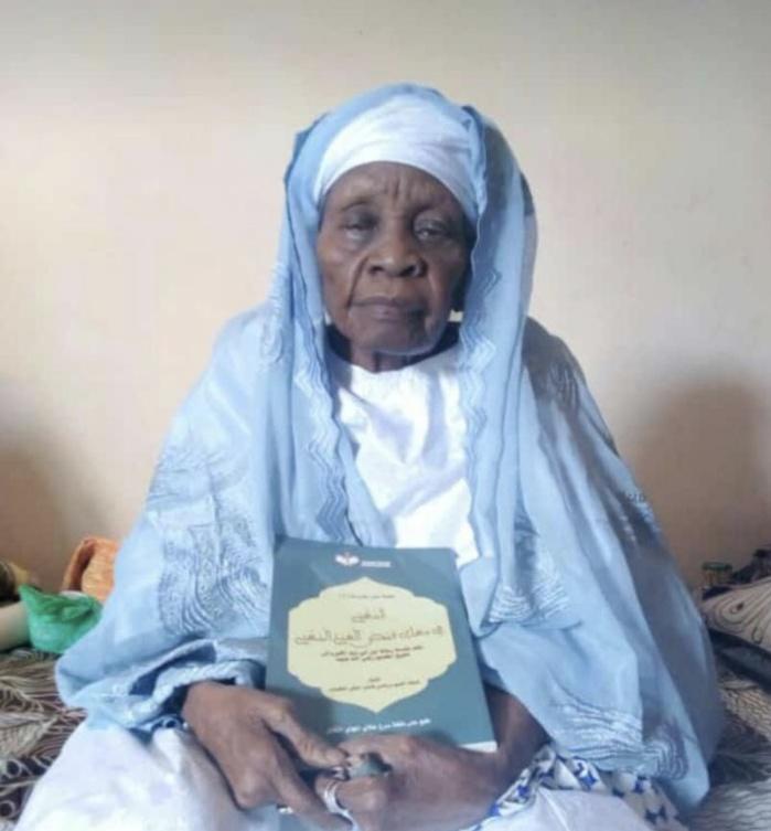 NÉCROLOGIE / La cité perd Sokhna Diouma Sèye, la seule homonyme de la grande mosquée de Touba