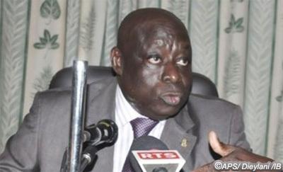 """Dernière minute: Cheikh Guèye assure qu' """"aucun détail ne sera négligé pour le bon déroulement du scrutin"""""""