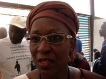 Campagne électorale: Amsatou Sow Sidibé fait des visites de proximité sur les plages de Soumbédioune et de Hann