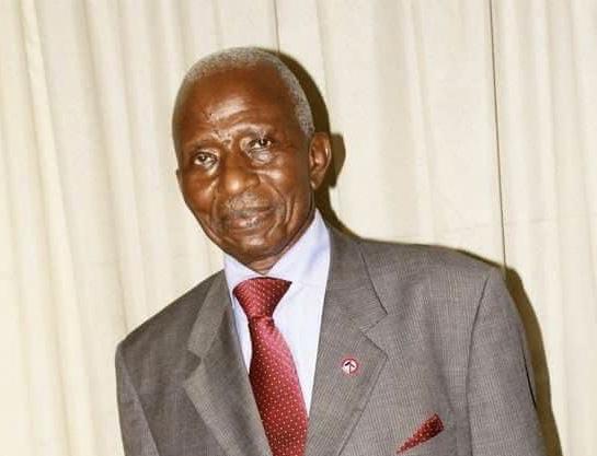 NÉCROLOGIE : Décès de l'ancien député-maire de la commune de Biscuiterie Doudou Issa Niass.
