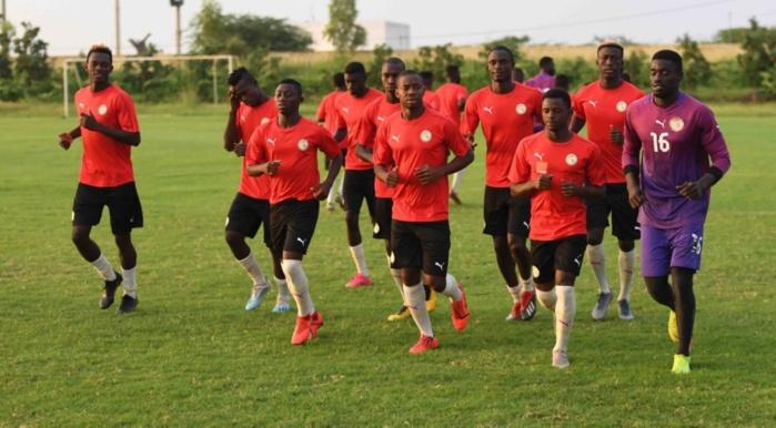 Tournoi UFOA 2019 / Programme complet 2nd tour : Le Sénégal hérite du Benin en quart de finale