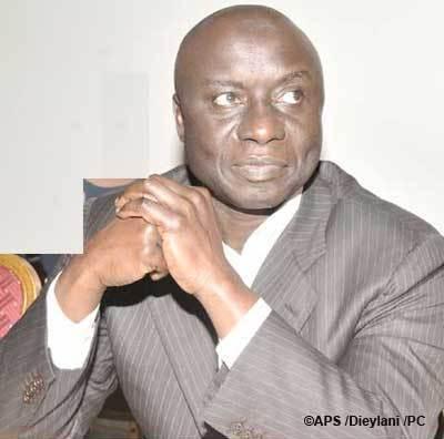 Idrissa Seck ou l'obsession affichée d'être le 4-ème président
