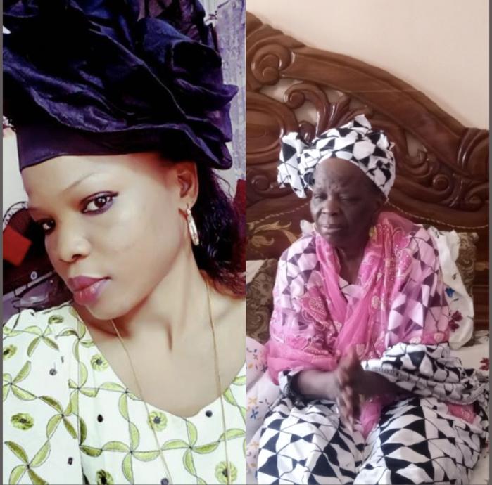 Drame à Fadia/ les premiers mots de la mère de la défunte Adji Camara : « Je m'en remets à la volonté de Dieu »