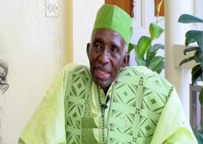 Abdoulaye Vilane sur Doudou Issa Niass : « Il a fait la courte échelle à des jeunes comme Khalifa Sall ou Alioune Ndoye pour qu'ils deviennent maires… »