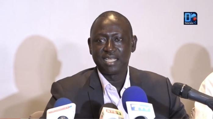 IPRES : Mamadou Sy Mbengue limogé par Macky Sall.