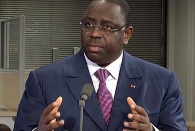 Macky Sall promet de lever l'interdiction d'importer les véhicules de plus de 5 ans