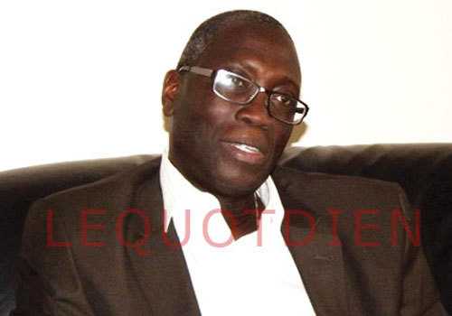 "Djibril Ngom : ""Moi, je ne suis pas un franc-maçon"""