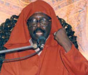 Dakaractu présente ses regrets suite à un article paru sur Serigne Cheikh Ahmed Tidiane Sy