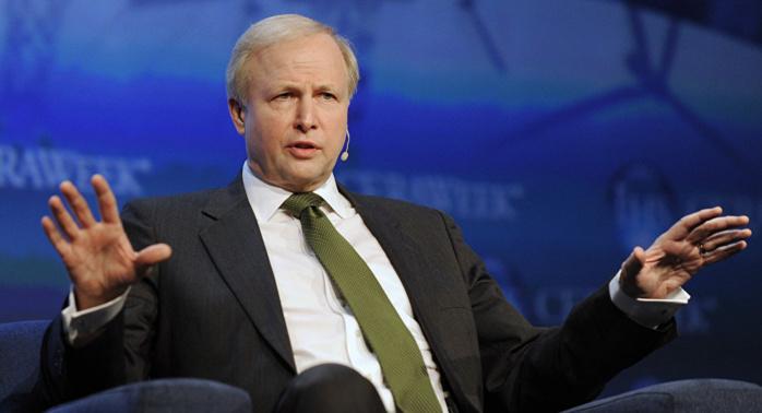 Le patron de BP, Bob Dudley, annonce qu'il quittera ses fonctions le 4 février 2020.