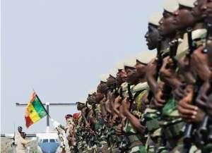 Les anciens militaires appellent leurs camarades actifs à la retenue dans la répression