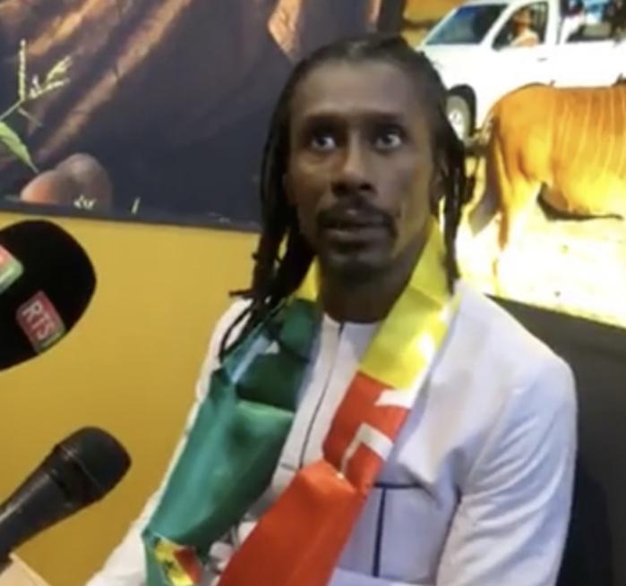 Aliou Cissé au Salon international du tourisme de Paris : «Pour vendre la destination Sénégal, nous allons tout donner sans rien attendre en retour»