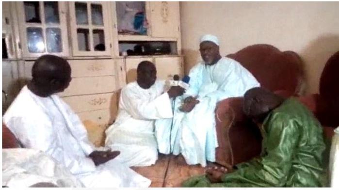 Prières : Une délégation du Ps se rend à Touba pour le 3e jour du décès de Sokhna Diouma Sèye