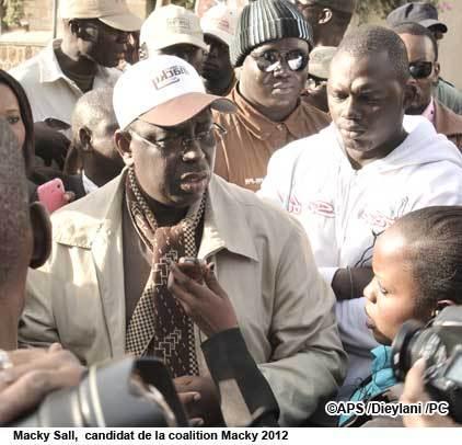 Macky Sall compte supprimer les agences nationales ''échappant'' à tout contrôle