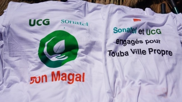 GRAND MAGAL 2019 : Sonatel fortifie son accompagnement à Touba
