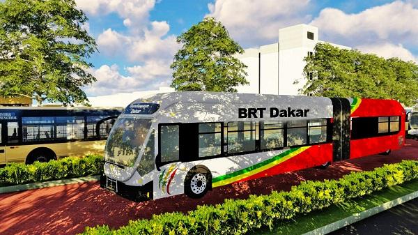 Bus rapide : Les travaux lancés en fin octobre