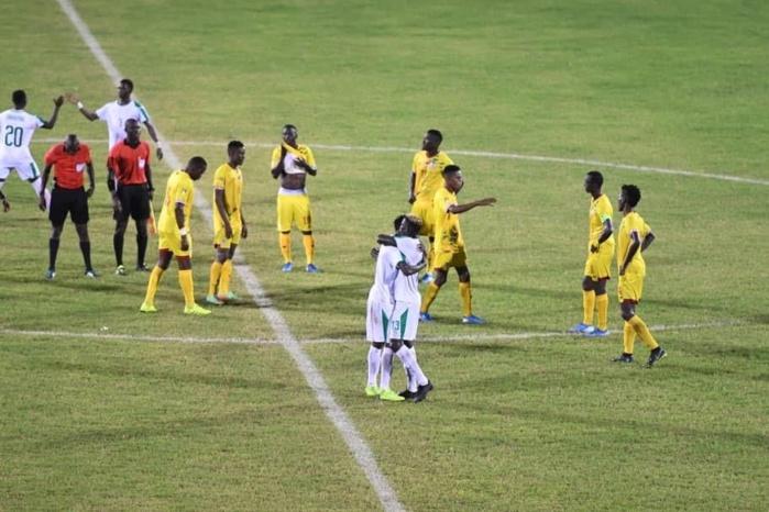 Coupe UFOA : Le Bénin met en cause l'organisation après son élimination contre le Sénégal