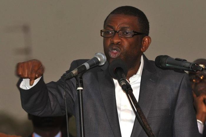 Que négocie Youssou Ndour ?
