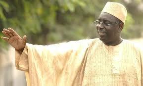 «Je refuse d'appeler à marcher pour que l'on tue les jeunes sénégalais» (Macky Sall)