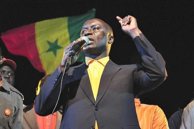 Abdourahmane Diouf, porte-parole d'Idrissa Seck, à propos de Wade:  «C'est un vieux qui ne sait plus ce qu'il dit ni où il va»