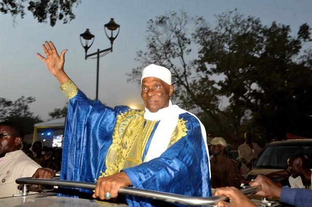 Dernière minute: Abdoulaye Wade part aujourd'hui à la reconquête de Saint-Louis