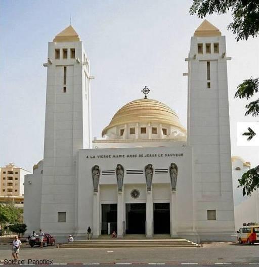 L'église catholique au Sénégal célèbre la journée mondiale des malades
