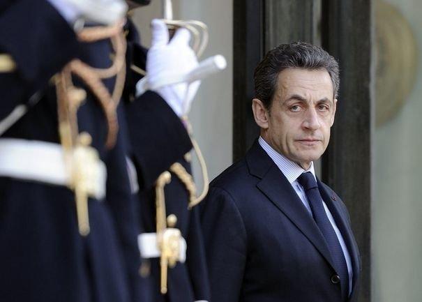 France : Nicolas Sarkozy envisage une réforme du droit des étrangers