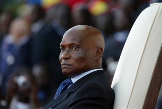 Abdourahmane Diouf: «Wade panique et fait la campagne la peur au ventre»