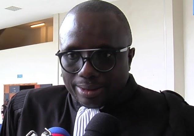 La conférence de presse des avocats de Ousmane Sonko annulée sur ordre du bâtonnier de l'Ordre des avocats