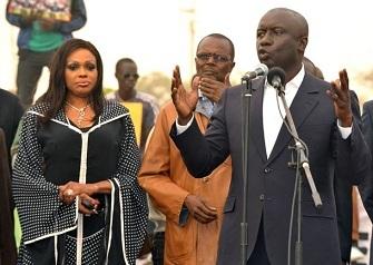 Idrissa Seck répond à  Me Wade: «C'est une déclaration d'une extrême gravité venant d'un chef d'Etat en exercice»
