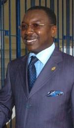 Meeting Fal 2012 à Kébémer: Des huées s'abattent sur le maire Lamine Thiam
