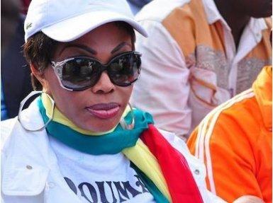 Campagne électorale: Diouma Diakhaté bravera la rebellion casamançaise.