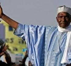 """''Je m'en irai, si je n'ai pas la majorité à Kébémer""""Abdoulaye Wade"""