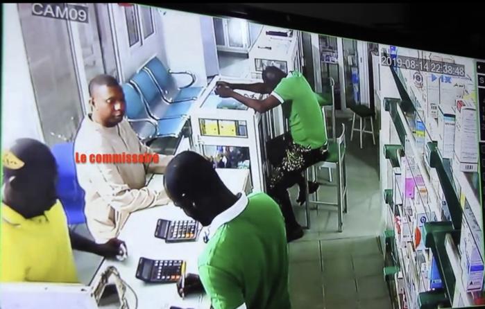 Nomination dans la Police : Le commissaire Sangaré revient en force